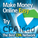 Make money With CPALead