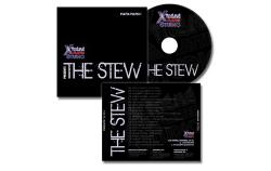 Music CD Artwork